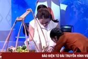"""Kiddie Shark - Tập 1: Host Sam ngồi bệt vắt nước chanh cùng """"sếp nhí"""""""