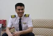 Cơ trưởng tiết lộ 'bí mật' sau 21 năm làm phi công Vietnam Airlines