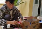 Tiêu hủy hơn 1.900 bánh xà phòng Lifebuoy giả mạo nhãn hiệu
