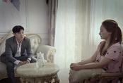 Về nhà đi con tập 71: Thư tháo nhẫn cưới, quyết định về nhà trong vòng tay yêu thương của bố