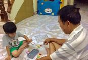 Dạy trẻ học chữ, tính nhẩm bằng trò chơi để trẻ thành trò giỏi trong 2 tuần