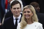 Con gái cưng của Tổng thống Trump: 10 năm hôn nhân hạnh phúc với chồng gia thế và lời nói yêu giản dị đến không ngờ