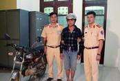 Bắt nam thanh niên tông chết người đi bộ rồi bỏ trốn ở Lào Cai