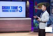 Shark Tank Việt Nam - Tập 5: Startup tuyên bố không phí thời gian để giỡn chơi với các shark?