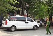 Hà Nội: 2 nữ sinh bị sát hại tại quận Cầu Giấy vì mâu thuẫn tình cảm