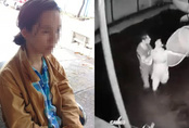 Vụ chồng đánh vợ, dìm xuống nước trước mặt con: Người vợ thấy may mắn vì mình còn sống