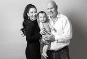 Chồng Thu Minh không muốn sinh thêm con