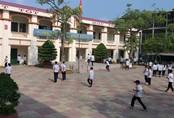 Hàng trăm học sinh Hải Phòng không còn phải ngồi chơi... trong giờ tiếng Anh