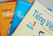3 nhà xuất bản soạn sách giáo khoa lớp 1 chương trình mới