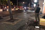 Giang hồ nổ súng giải quyết mâu thuẫn, ít nhất 3 người bị thương