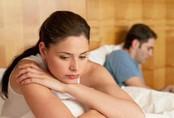 Chăn gối nhạt nhẽo, tôi và chồng không có tiếng nói chung