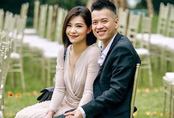 Những cặp đôi showbiz Việt có con rồi mới làm đám cưới