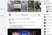 Facebook bắt đầu thử nghiệm chế độ tối cho giao diện web