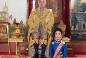 Từ Thái Lan tới Anh - cuộc sống đầy trắc trở trong các hoàng gia