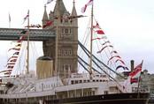 """Lời nguyền """"trăng mật"""" trên chiếc du thuyền sang trọng bậc nhất hoàng gia: 4 cặp đôi đều tan nát gia đình, trong đó có 3 người con của Nữ hoàng Anh"""