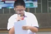 Vụ kỷ luật học sinh xúc phạm nhóm BTS: Trường Ngô Quyền bị kiểm điểm