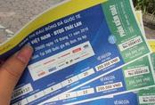 Vừa thắng UAE, dân phe đẩy giá trận gặp Thái Lan lên gấp 6 - 7 lần