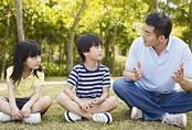 4 điều bố mẹ làm khiến con trở nên thô lỗ