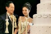 Đại gia 70 tuổi lần đầu lấy vợ kém 50 tuổi