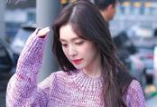 11 ý tưởng diện áo len từ Irene (Red Velvet): Toàn đơn giản mà sao vẫn thanh lịch và thời thượng đến thế!