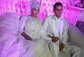 Vợ bị chồng thiêu sống vì kết hôn 3 năm nhưng không có con