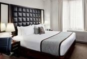 Khách tháo cả... giường ngủ của khách sạn để mang đi
