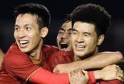 CĐV Campuchia: 'Về nhà thôi, U22 Việt Nam quá mạnh'
