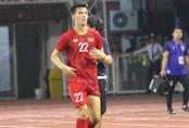 """Tình hình chấn thương của Tiến Linh: U22 Việt Nam nguy cơ mất """"trọng pháo"""" trong trận chung kết"""