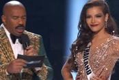 Hoàng Thùy dừng chân ở top 20, người đẹp Thái Lan vào top 5 Hoa hậu Hoàn vũ thế giới 2019
