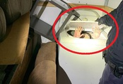 11 người Trung Quốc trốn trong máy giặt, tủ quần áo để nhập cư trái phép vào Mỹ từ Mexico