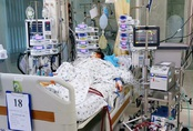 Bé gái suýt chết chỉ sau 3 ngày bị sốt