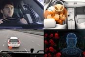 Những công nghệ giảm sự cố cho tài xế