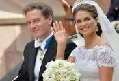 Cuộc sống sau khi rời hoàng gia của Công chúa Thuỵ Điển