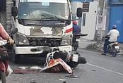 Du khách nước ngoài tử vong sau tai nạn ở TP.HCM