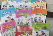 Thêm 7 cuốn sách giáo khoa lớp 1 được thẩm định và sử dụng trong năm học tới