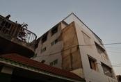 Cơ sở nuôi dạy trẻ mồ côi bốc cháy dữ dội, nhiều học viên thoát chết