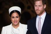 Đây chính là người được lợi nhất trong quyết định rời khỏi hoàng gia Anh của Harry?