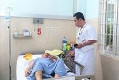 Ba bố con gặp nạn với xe container ở Hải Phòng: Đang điều trị nâng cao và tâm lý cho người cha