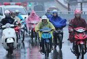 Miền Bắc sắp có gió mùa Đông Bắc mạnh kèm mưa lớn