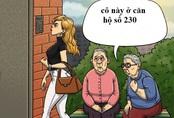 10 khác biệt hài hước về cuộc sống ở phố và quê
