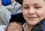 Nữ y tá trẻ ngỡ đau ngực do mang thai, ngờ đâu ung thư giai đoạn 4