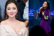 Hoa hậu Nguyễn Thị Huyền, ca sĩ Đinh Hiền Anh kêu gọi ủng hộ, hướng về miền Trung lũ lụt