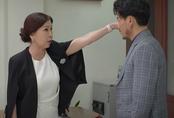 Trói buộc yêu thương tập 14: Nghi ngờ người yêu cũ trả thù, bà Lan thẳng tay tát Khánh