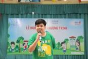 Chuyện về Chủ tịch Hội đồng trẻ em Thủ đô