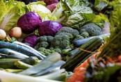 Angela Phương Trinh chia sẻ chế độ ăn uống đủ chất đạm cho người ăn chay