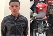 Hai lần lừa mang xe máy của bạn gái đi cầm cố