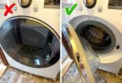 Cảnh báo 10 thói quen sai lầm trong dọn dẹp khiến bạn vô tình hủy hoại ngôi nhà và gây hại cho sức khỏe
