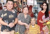 Nguyện vọng trước khi qua đời của NSND Lý Huỳnh