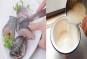 Vo gạo xong đừng vội bỏ nước đi, hãy tận dụng để làm những việc này vì cực kỳ hiệu quả