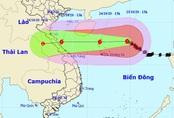 Chủ động ứng phó với bão số 8 đảm bảo an toàn học sinh và giáo viên